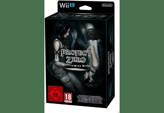 Project Zero: Priesterin des schwarzen Wassers - Limited Edition - [Nintendo Wii U]