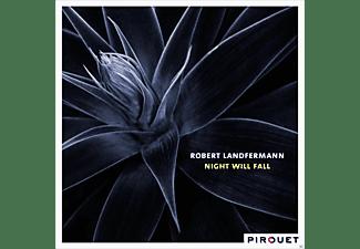 Robert Landfermann, Christian Weidner, Sebastian Gille, Elias  Stemeseder, Jim Black - Night Will Fall  - (CD)