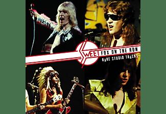 The Sweet - Fox On The Run  - (CD)