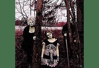 Magenta - Songs For The Dead  - (Vinyl)