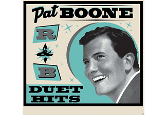 Pat Boone - R&B Duet Hits  - (CD)