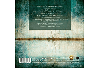 Subsignal - The Beacons Of Somewhere Sometime-Limited Deluxe  - (CD)