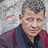 Semino Rossi - Amor-Die Schönsten Liebeslieder Aller Zeiten [CD]