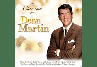 Dean Martin - Christmas With Dean Martin  - (CD)