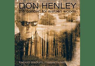 Don Henley - Concert For Walden Woods  - (CD)
