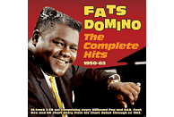 Fats Domino - The Complete Hits 1950-62 [CD]
