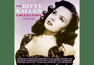 Kitty Kallen - The Kitty Kallen Collection 1939-62  - (CD)