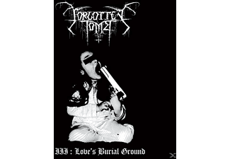 Forgotten Tomb - Iii: Loves Burial Ground - (CD)