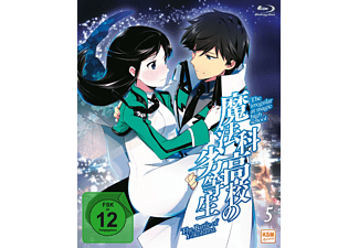 The Battle Of Yokohama 5 (Folge 23-26) Blu-ray