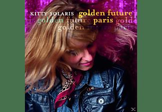 Kitty Solaris - Golden Future Paris  - (CD)