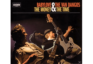 Babylove & The Van Dangos - The Money & The Time - (CD)