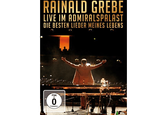 Die Besten Lieder Meines Lebens DVD