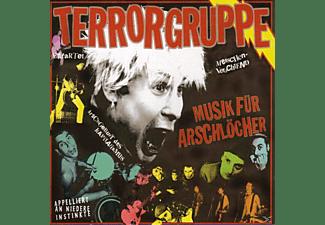 Terrorgruppe - Musik Für Arschlöcher  - (CD)