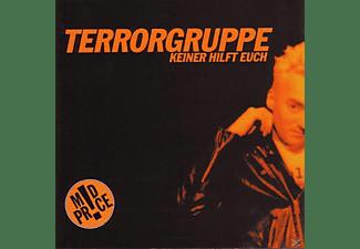 Terrorgruppe - Keiner Hilft Euch (Re-Issue)  - (CD)