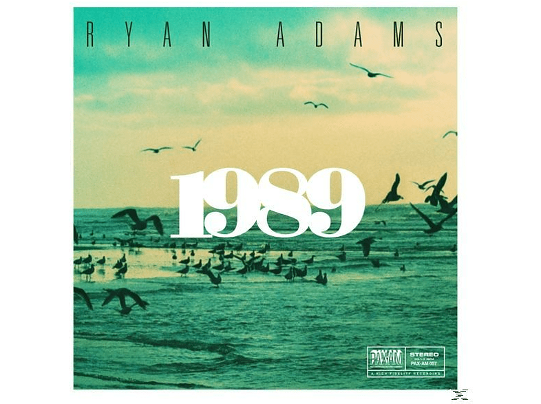 Ryan Adams - 1989 [Vinyl]
