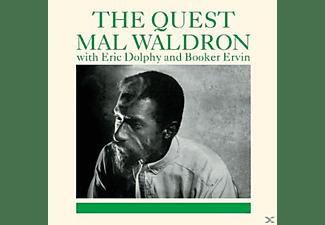 Mal Waldron - The Quest  - (Vinyl)