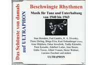 BRENDERS,STAN/CANDRIX,FUD/ERLING,THORE/+ - Beschwingte Rhythmen Tanzmusik 1940-1943 [CD]