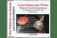 DVORSKY,R.A./JEROCHNIK,OSKAR/KLEINDIN,TEDDY/+ - Leise Klang Eine Weise Tanzmusik 1940-1943 [CD]