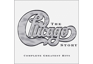 Chicago - The Chicago Story - Complete Greatest Hits - (CD)