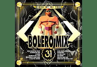 VARIOUS - Bolero Mix 31  - (CD)