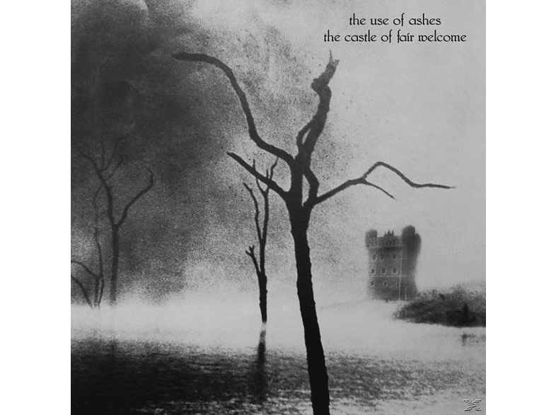 Use Of Ashes - Castle Of Fair Welcome [CD]
