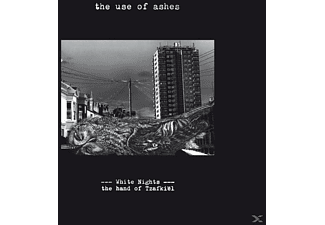 Use Of Ashes - White Nights: Hand Of Tzafkiel  - (Vinyl)