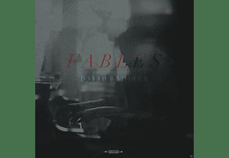 David Ramirez - Fables  - (CD)