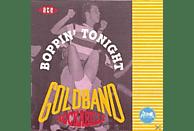 VARIOUS - Goldband Rockabilly [CD]