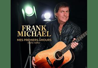 Frank Michael - Mes Premiers Amours ('75-'85)  - (CD)