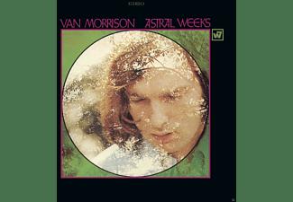 Van Morrison - Astral Weeks  - (Vinyl)