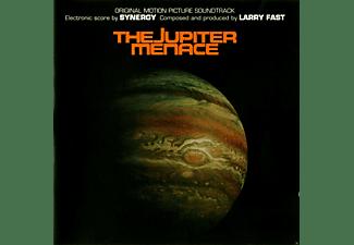Synergy - The Jupiter Menace  - (CD)