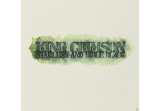 King Crimson - Starless & Bible Black (200g Vinyl+Bonus Mp3 Cod  - (Vinyl)