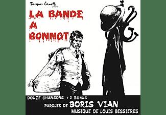 VARIOUS - La Bande A Bonnot (Comedie Mus  - (Vinyl)