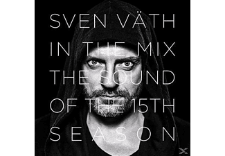 Sven Väth, VARIOUS - Sven Väth in the Mix: The Sound of the sixteenth Season  - (CD)