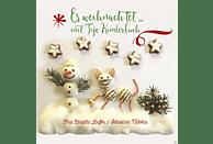 Tina Birgitta Lauffer, Sebastian Mikolai - Es Weihnachtet...Mit Tijo Kinderbuch [CD]