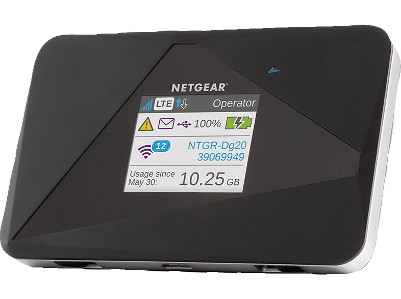 Mobiler Hotspot NETGEAR AC785-100EUS AirCard 785 4G/LTE
