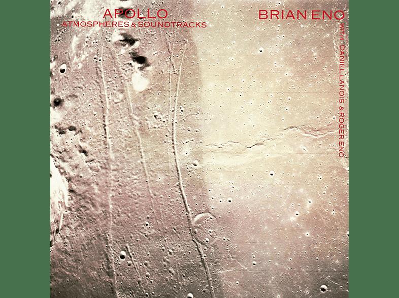 Brian Eno - Apollo CD