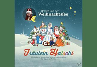Fräulein Hatschi - Besuch Von Der Weihnachtsfee  - (CD)
