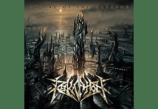 Revocation - Empire Of The Obscene (Reissue)  - (CD)