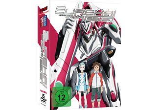 Eureka 7 - Box Vol.1  DVD