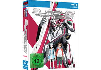 Eureka 7 - Box Vol.1 Blu-ray