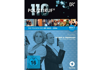 Polizeiruf 110 - Box 3: 1973-1974 DVD