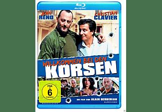 WILLKOMMEN BEI DEN KORSEN Blu-ray