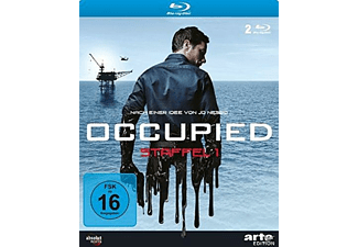 Occupied - Staffel 1 Blu-ray