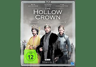 The Hollow Crown - Staffel 1 Blu-ray