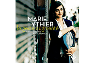 Marie Ythier - Le Geste Augmente [CD]