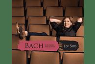Lori Sims - Goldbergvariationen [CD]