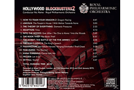 Royal Philharmonic Orchestra - Hollywood Blockbusters 2 [CD]