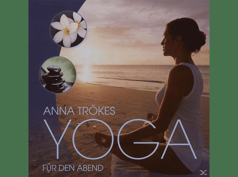 Anna Trökes - Yoga Für Den Abend [CD]