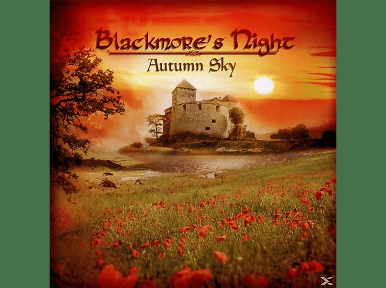 Blackmore's Night - Autumn Sky [CD]